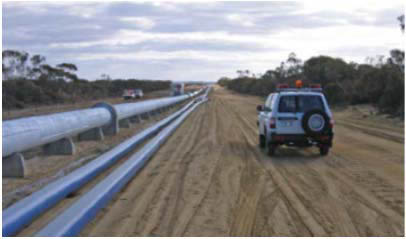 Fleksibilne cevi Super Aquaduct
