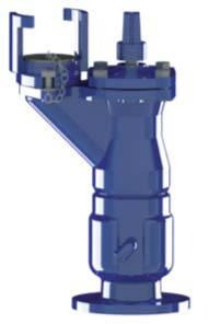 Podzemni hidrant DN 80/500  Standard
