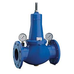 Reducirni ventili ‐ prirobnični