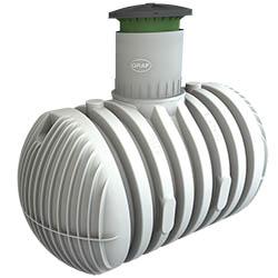 Zbiralniki za pitno vodo