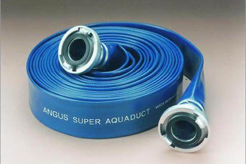 Gibljive cevi, fleksibilne cevi, ponudba cevovodnih rešitev